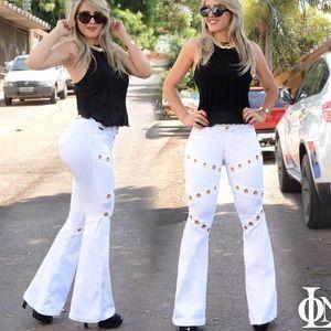 Denim - Brazilian Butt Lift Jeans